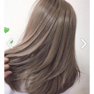 دوره آرایشگری رنگ موی زنانه