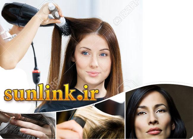 هزینه آموزشگاه آرایشگری زنانه